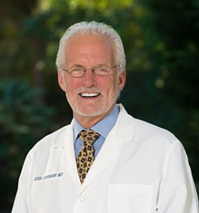 Kirk Johnson, MD